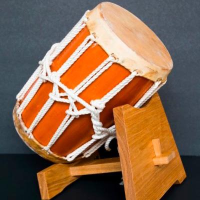 Okedo daiko, tambor do Japão