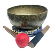 Singing bowl, Ásia
