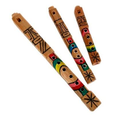 Tarka, flauta do Peru