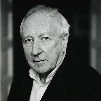 Tomas Tranströmer, poeta
