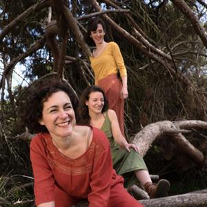 Trio Maria Monda