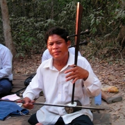 Tro, Cambodja
