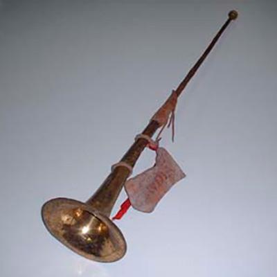 Tuba romana, aerofone, Roma Antiga