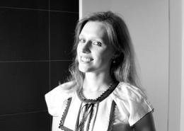 Ana Seara, compositora portuguesa