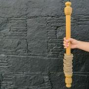 Instrumento musical reciclado para crianças com ou sem necessidades educativas especiais