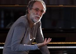 Daniel Schvetz, compositor