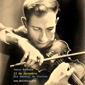 Dia Mundial do Violino