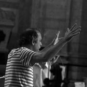 Ernesto Rodrigues, compositor português