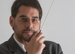 Gonçalo Lourenço, maestro e compositor português