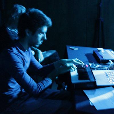 Jorge Ramos, compositor português
