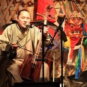 Khuuchir, Mongólia