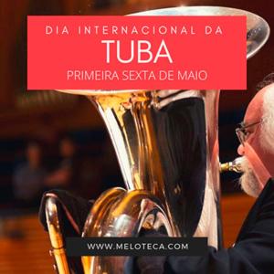 Dia Internacional da Tuba