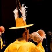Nagak, búzio musical, Coreia do Sul