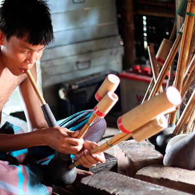 Ploong, ou plung, Bangladesh e Myanmar