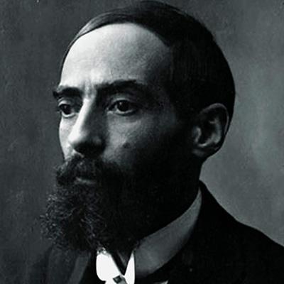 Camilo Pessanha, poeta