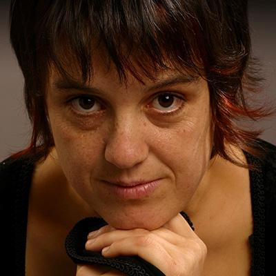 Sara Carvalho, compositora portuguesa