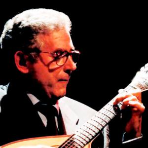 Alexandre Bateiras, guitarra portuguesa, Lisboa