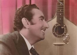 Álvaro Martins, guitarra portuguesa, Padrão da Légua, Matosinhos