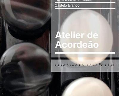 Atelier de acordeão por Carisa Marcelino