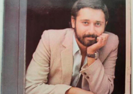 Carlos Paião, cantautor, Ílhavo, Coimbra, Cascais