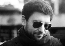 Daniel Martinho, compositor