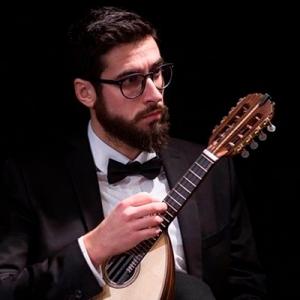 David Rodrigues, bandolim