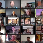 1º Encontro Online Perspectivas da Música Portuguesa