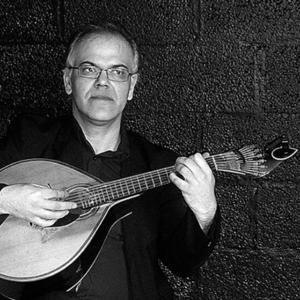 Fernando Silva, guitarra portuguesa, Óbidos