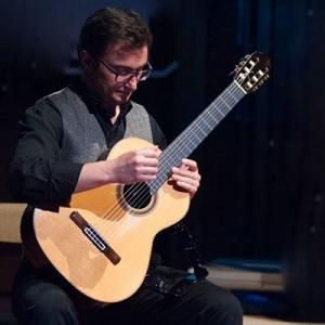 João Campos, guitarra