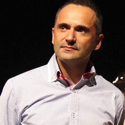 Jorge Campos, compositor e maestro