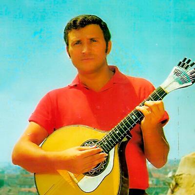 Jorge Fontes, guitarra portuguesa