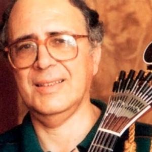 Jorge Tuna, guitarra portuguesa