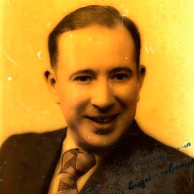 Joaquim Campos, fadista de Lisboa