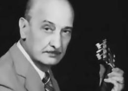Martinho d'Assunção Jr, viola de fado, músico de Lisboa