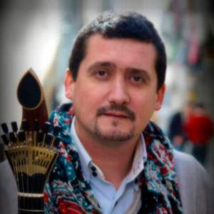 Paulo Valentim, guitarra