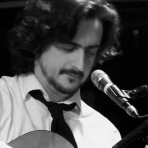 Pedro da Silva Martins, autor de canções e guitarrista