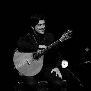 Luís Guerreiro, guitarra portuguesa, fado
