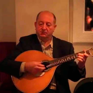 Luís Ribeiro, guitarra