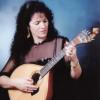 Luísa de Melo, guitarra portuguesa