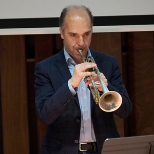 Manuel Luís Azevedo, trompete