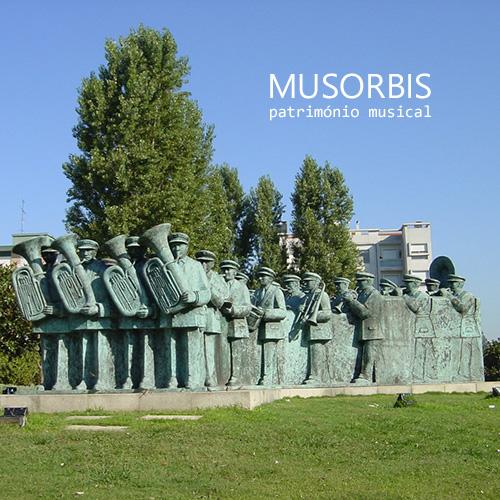Musorbis, sítio do património musical português