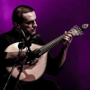Pedro Amendoeira, guitarra portuguesa