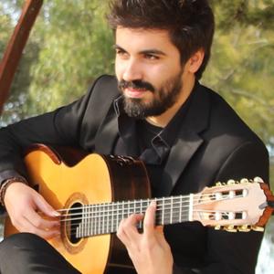 Pedro Pereira, guitarra, Santa Maria da Feira