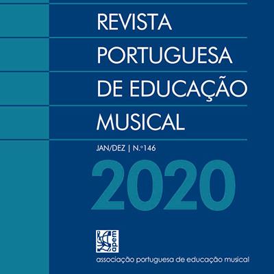 Revista Portuguesa de Educação Musical