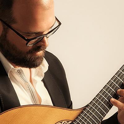 Ricardo J. Martins, guitarra portuguesa