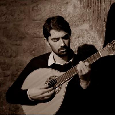Rui Pedro Claro, guitarra portuguesa, Porto