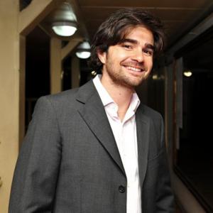 Tiago Machado, autor de canções