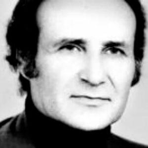 Carlos Canelhas, autor de canções, natural de Cucujães, Oliveira de Azeméis