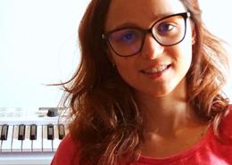 Carolina Leote Godinho, compositora