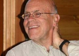 Fernando Calazans, violinista e pedagogo